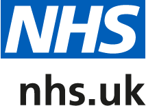 nhs uk logo